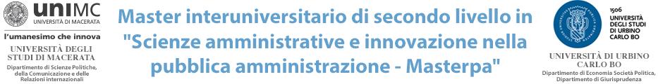 MasterPA Logo